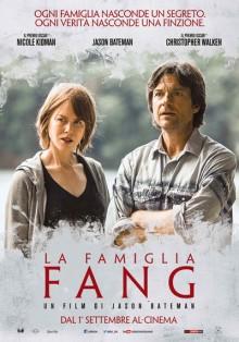La famiglia Fang(⭐️⭐️)